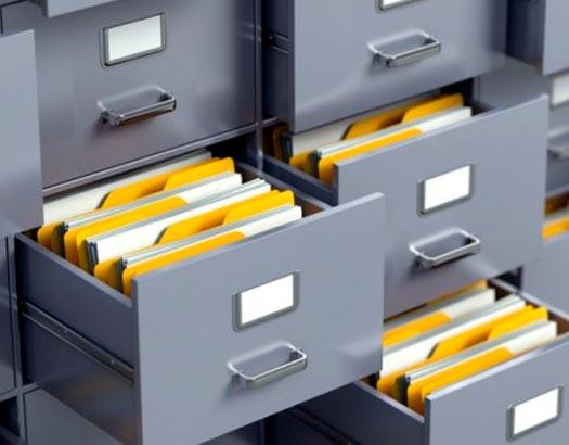 Curso de Administración de Archivos