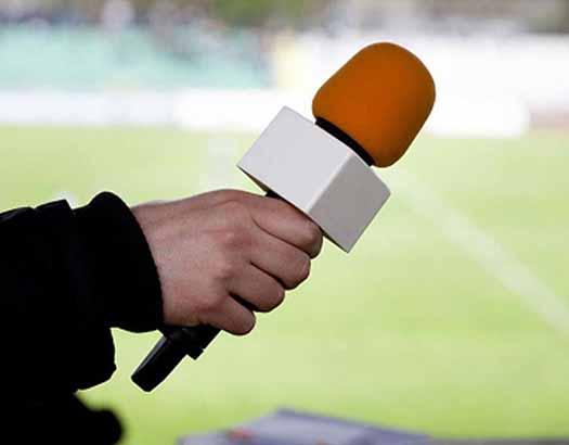 Curso de Periodismo Deportivo