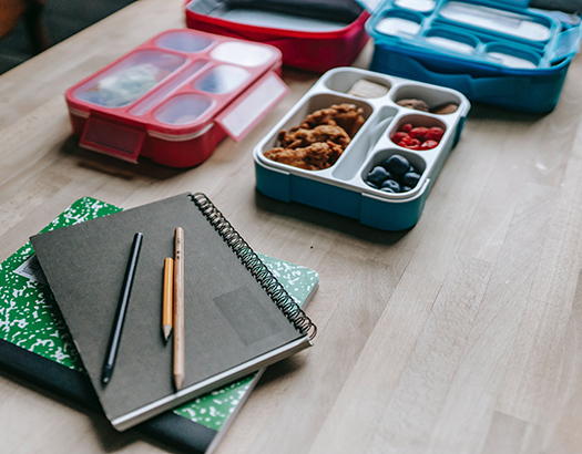 Curso de Alimentación Escolar | FUDE