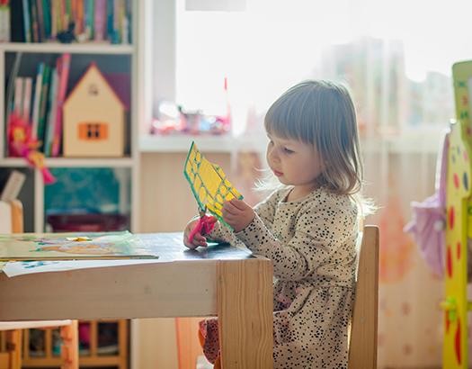 Curso de Método Montessori, la nueva educación