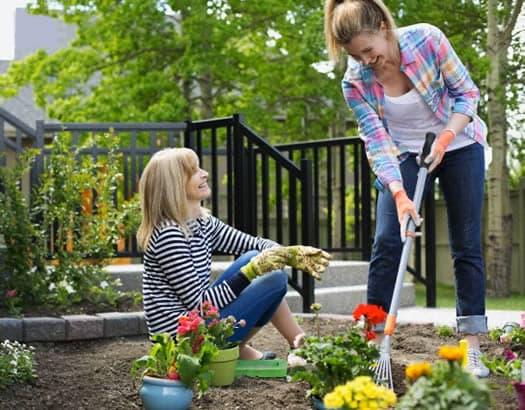 Curso de Jardinería y Paisajismo Profesional