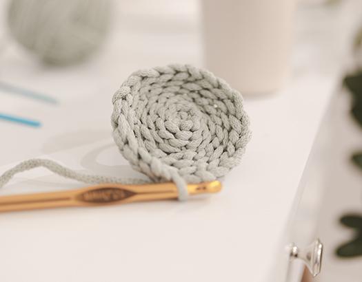 Curso de Tejido al Crochet desde Cero