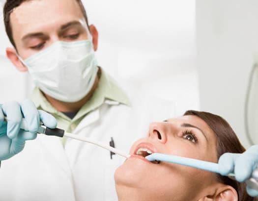 Curso de Asistente Dental | FUDE