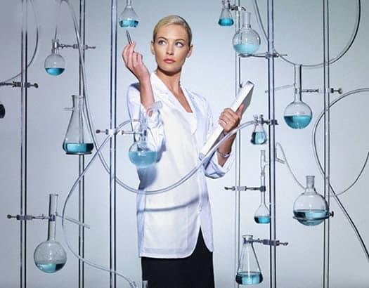 Curso de Auxiliar de Laboratorio Bioquímico