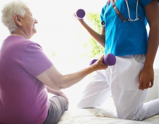 Curso de Asistente Terapéutico | FUDE