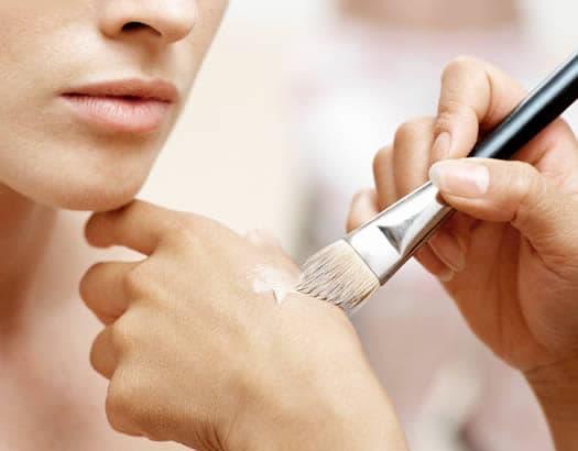 Curso de Maquillaje Profesional | FUDE