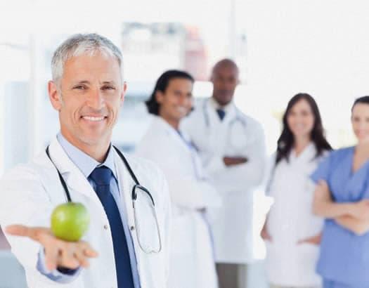 Curso de Nutrición Hospitalaria