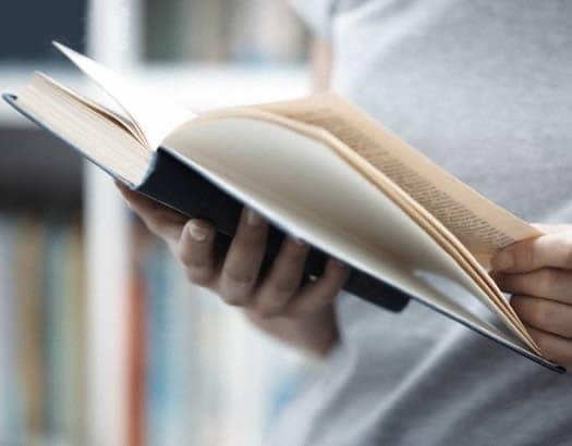 Curso de Lectura Veloz e Inteligencia | FUDE
