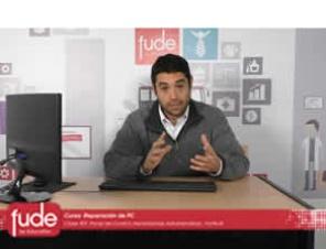 Curso de Excel Basico | FUDE