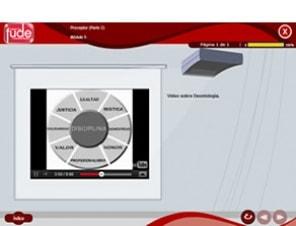 Curso de Inversión Marketing Digital   FUDE