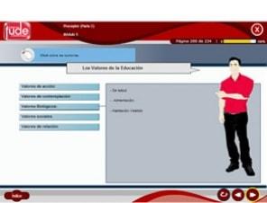 Curso de Capacitación y Entrenamiento de Funcionarios Públicos | FUDE