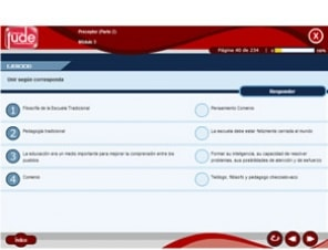 Curso de Documentos en el Proceso de Compra | FUDE
