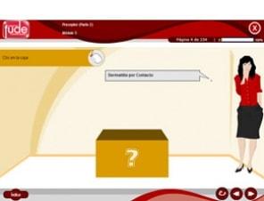 Curso de Gestión de Inventarios   FUDE
