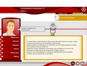 Curso de Organización Interna Empresas | FUDE