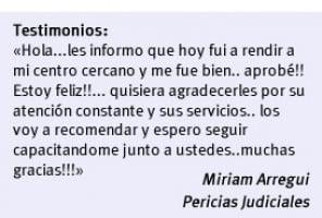 Curso de Pericias Judiciales | FUDE