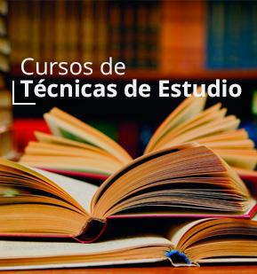Cursos de Tecnicas de Estudio