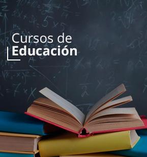 Cursos de Educacion