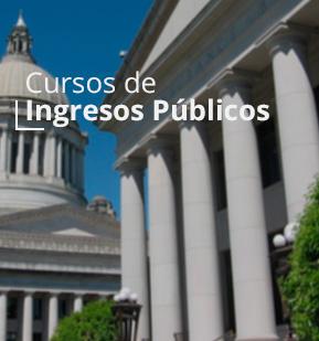 Cursos de Ingresos Publicos